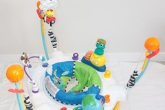 Selling: Jumperoo for baby