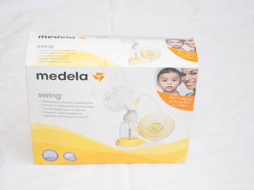 Selling: Medela Breast pump