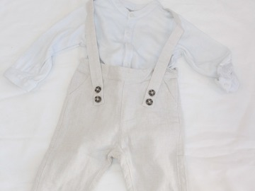 Giving away: Baby ceremony Outfit