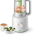 Selling: Phillips Avent Baby combined food steamer and blender