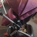 Selling: My Pushchair