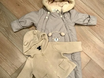 Selling: Baby snow suit