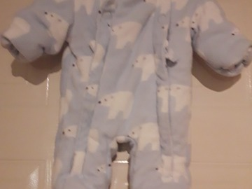 Selling: Marks and Spencers Snowsuit new born size