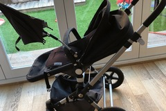 Selling: Bugaboo Cameleon3