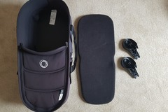 Selling: Bugaboo Bee Bassinet