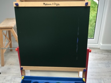 Selling: Melissa and Doug board
