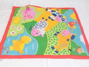 Selling: Baby Playmat