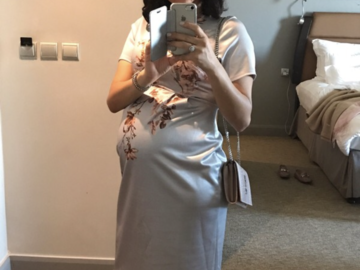 Selling: Maternity dress