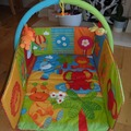 Selling: Mothercare playmat jungle
