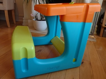 Selling: Smoby Pupil desk