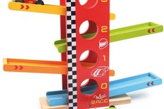 Selling: Vilac Cars Race Tower