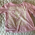 Selling: Pink t-shirt