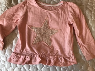 Selling: Star t-shirt