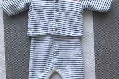 Selling: Petit Bateau outfit