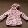 Selling: Baby girls coat
