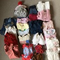 Selling: Clothing bundle 6-12 months