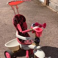 Selling: Girls 4in1 trike
