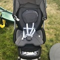 Selling: Chicco imove 360 buggy with car seat and pram