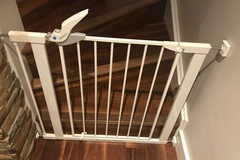 Selling: 2 Baby gates