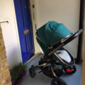 Selling: Mothercare Orb Pram