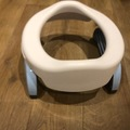 Selling: Potette Plus 2-in-1, Portable Potty & Liners