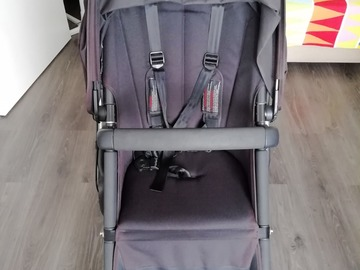Selling: Bugaboo Cameleon Pushchair + Accessories