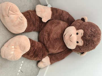 Selling: Gaint monkey bear