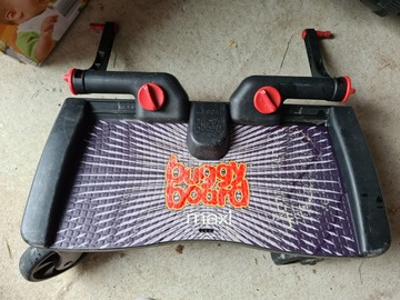 Selling: Lascal Buggy Board