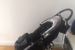 Selling: City Mini by Baby Jogger Pram