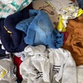 Selling: Baby clothes from birth to 12 months