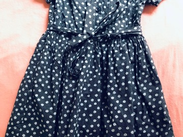 Selling: Girl dress Rachel Riley 5 y