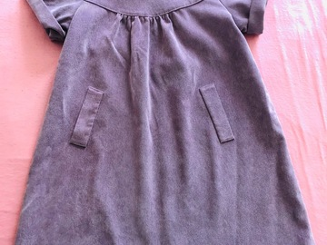 Selling: Amaia girl's dress 4 years old