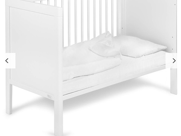 Selling: Cot Bed